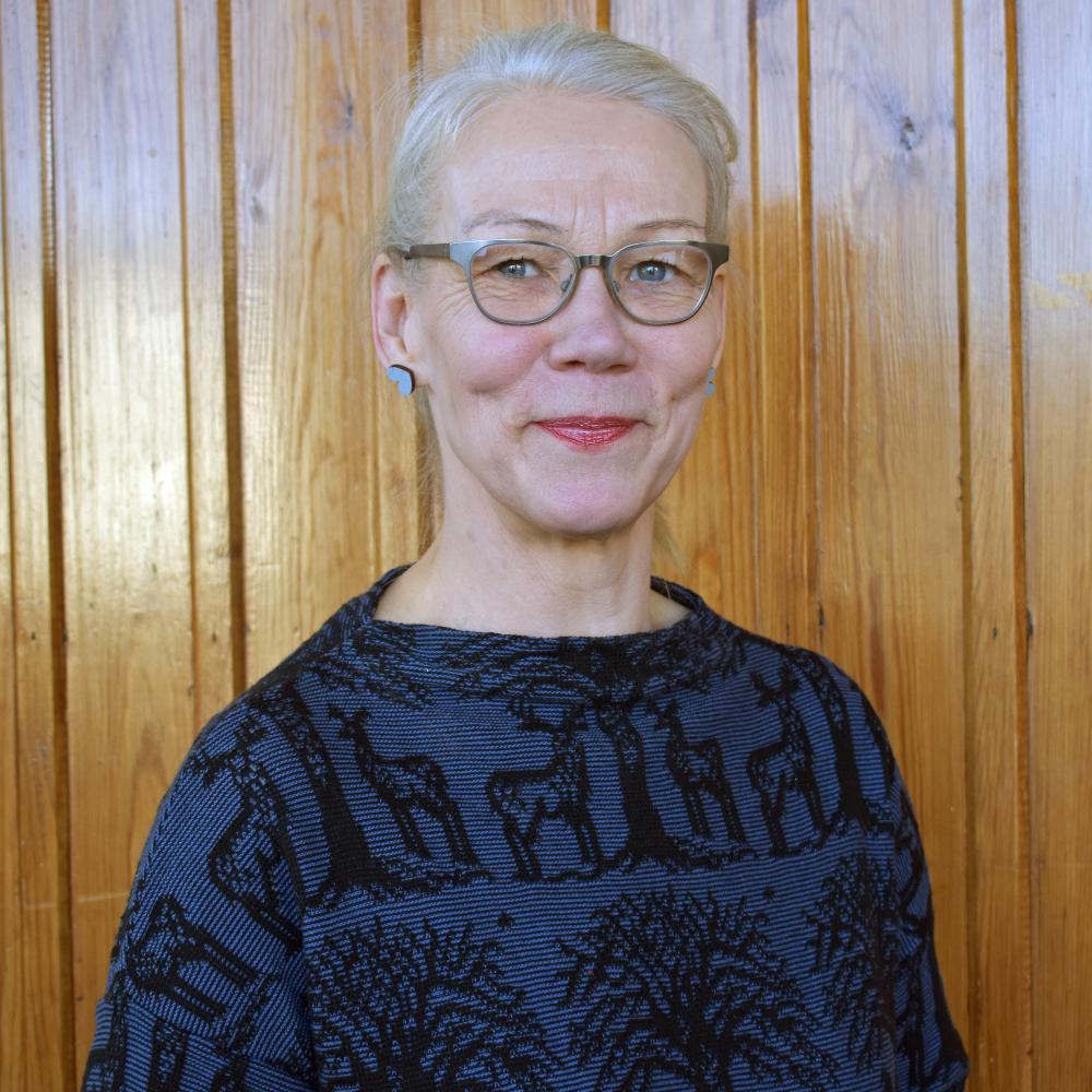 Elina Simula