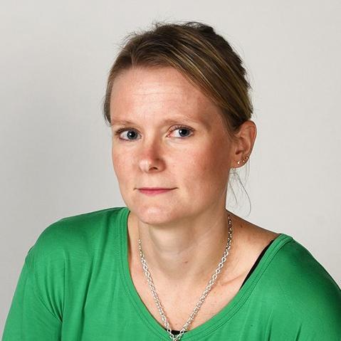 Johanna Hentonen