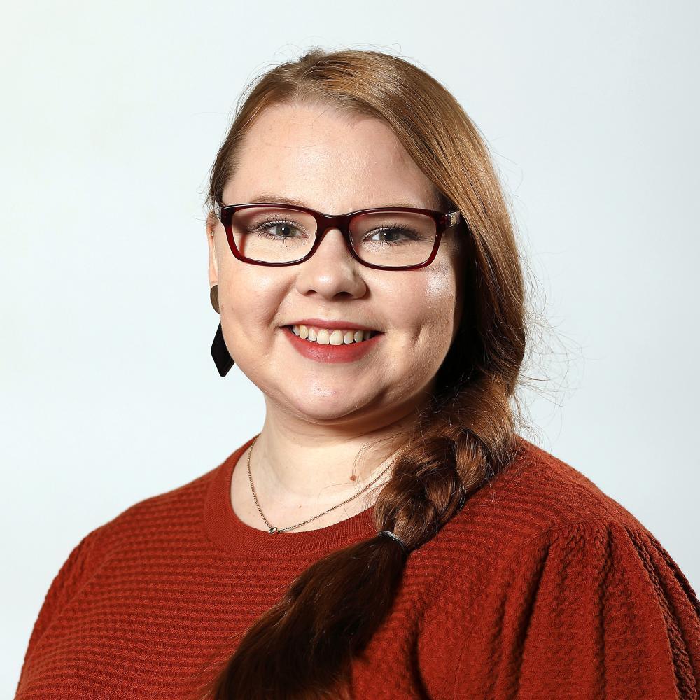 Kati Ruohonen