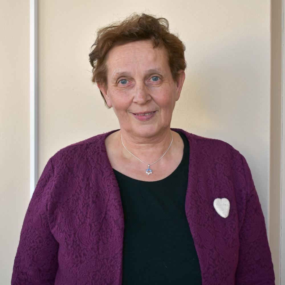 Kirsti Virtanen