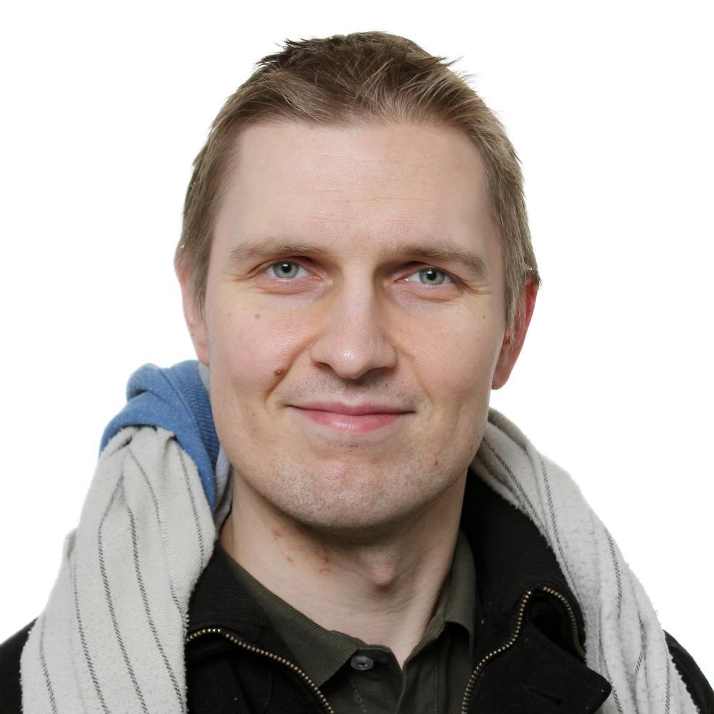 Hannu Parjanen