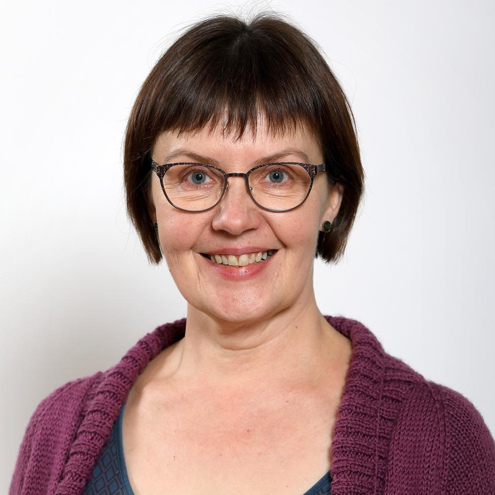 Tiina Kaukonen