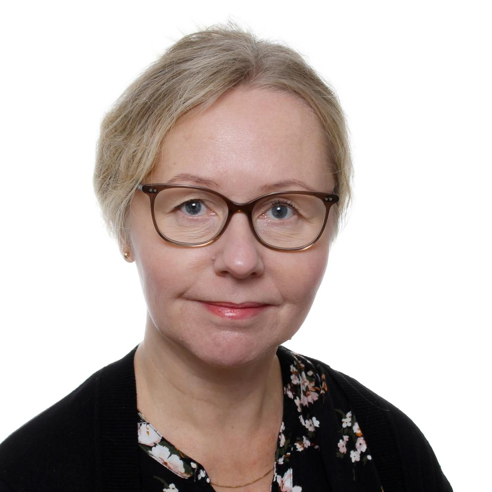 Kati Yrjölä